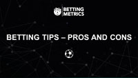 Check out Tipster 1