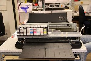 Epson Dye Sublimation Printer - 88359 customers