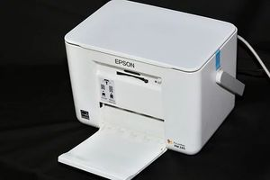 Epson Dye Sublimation Printer - 38635 offers